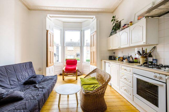 Thumbnail Flat to rent in Dagmar Road, Camberwell