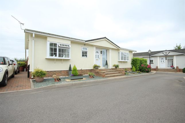 Thumbnail Detached bungalow for sale in Madisson Court, Eastbourne Road, Ridgewood, Uckfield