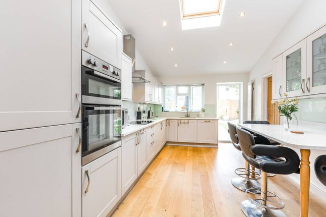 Thumbnail Property for sale in Albany Road, Manor Park, London