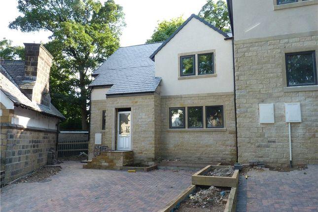 External of Laurel Mount, Belgrave Road, Keighley BD20