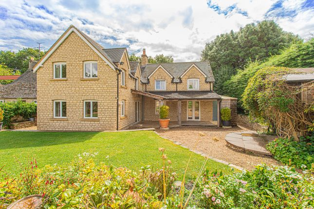 4 bed semi-detached house for sale in Tetbury Road, Tetbury GL7