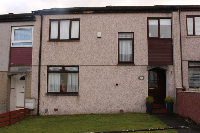 Thumbnail Terraced house for sale in Pentland Avenue, Port Glasgow