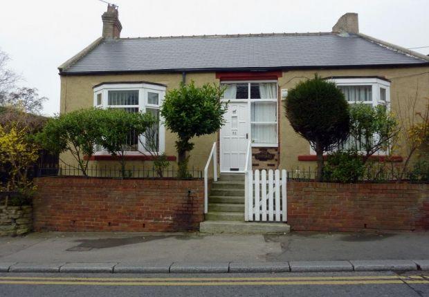Thumbnail Detached bungalow for sale in Parker Terrace, Ferryhill