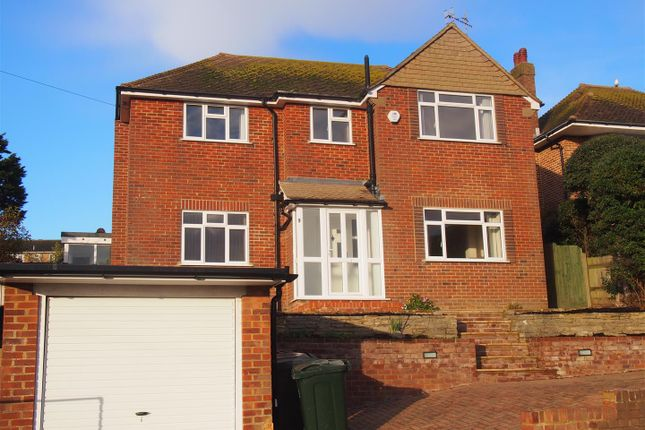 Thumbnail Property to rent in Kings Close, Bexhill-On-Sea