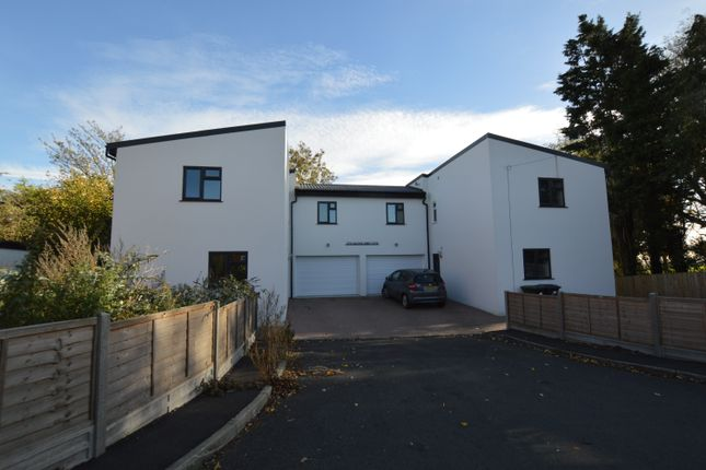 Thumbnail Semi-detached house for sale in Kingdon Avenue, Ely, Cambridgeshire