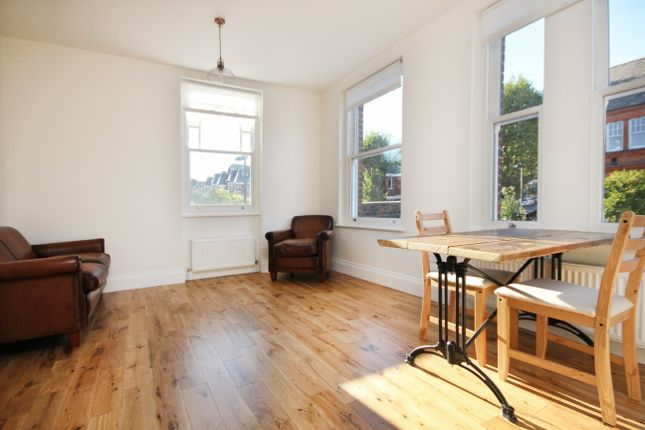 Thumbnail Flat to rent in Quernmore Road, London