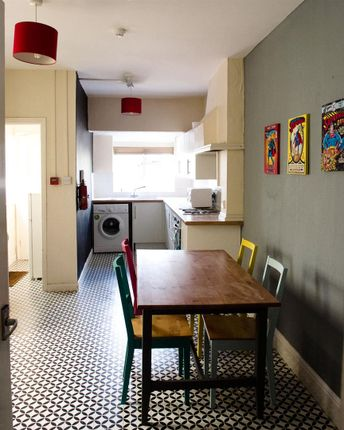 Thumbnail Detached house to rent in Muller Avenue, Bishopston, Bristol
