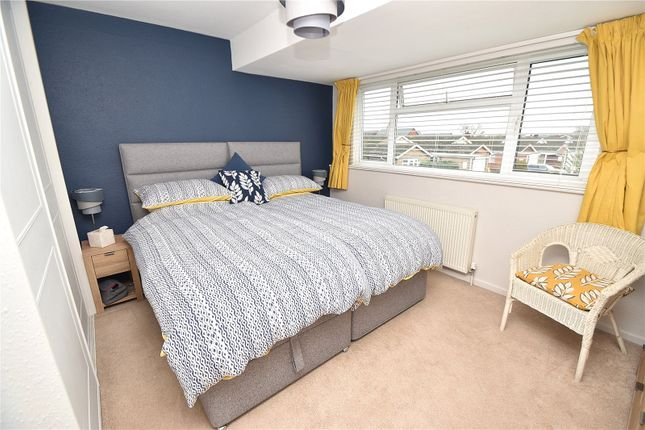 Bedroom of Shrawley Road, Fernhill Heath, Worcester, Worcestershire WR3
