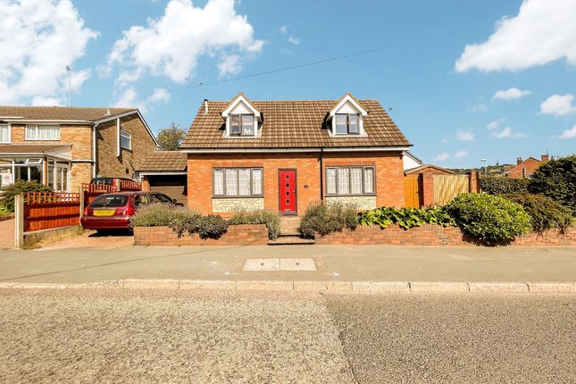 Thumbnail Detached house for sale in Withymoor Road, Dudley