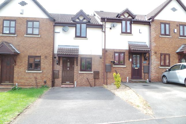 Thumbnail Semi-detached house to rent in Hemlock Road, Meir Hay, Stoke-On-Trent