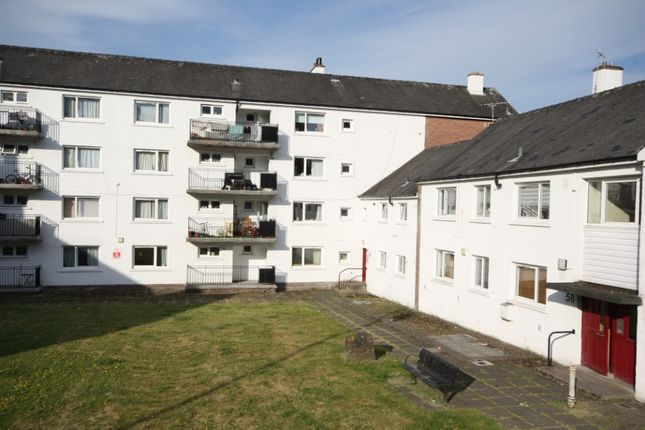 2 bed flat to rent in Cowane Street, Stirling Town, Stirling FK8