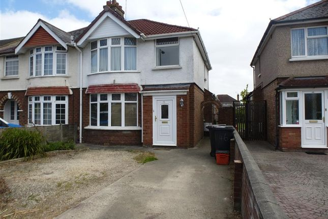 3 bed property to rent in Northern Road, Swindon SN2