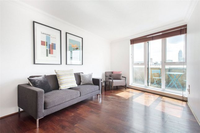 Reception of Octavia House, Medway Street, Westminster, London SW1P