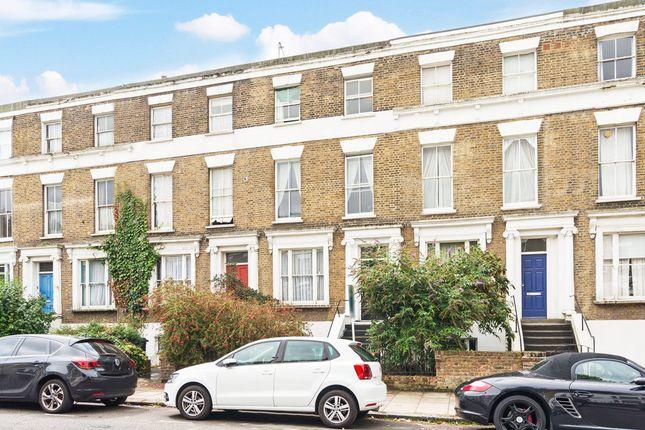 Gaisford Street, London NW5