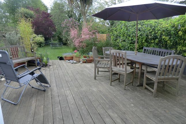 Property To Rent In West Molesey