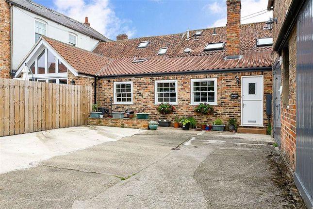 Thumbnail Terraced house for sale in Horsefair, Boroughbridge, York