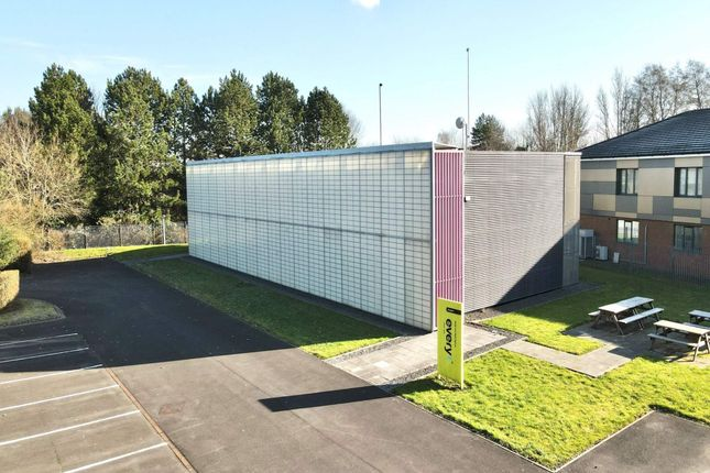 Thumbnail Office for sale in Chain Caul Way, Ashton On Ribble, Preston