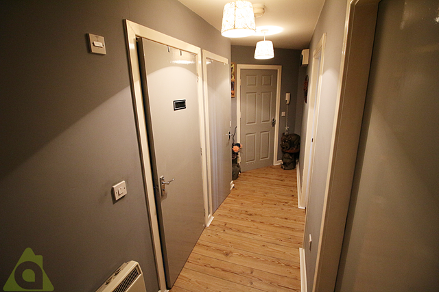 Hallway of Church Street, Westhoughton, Bolton BL5