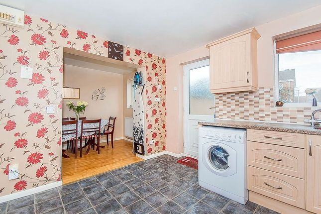 Thumbnail Semi-detached house for sale in Eskham Close, Cleethorpes