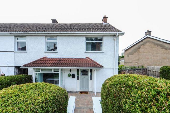 Thumbnail Terraced house for sale in Lower Braniel Road, Castlereagh, Belfast