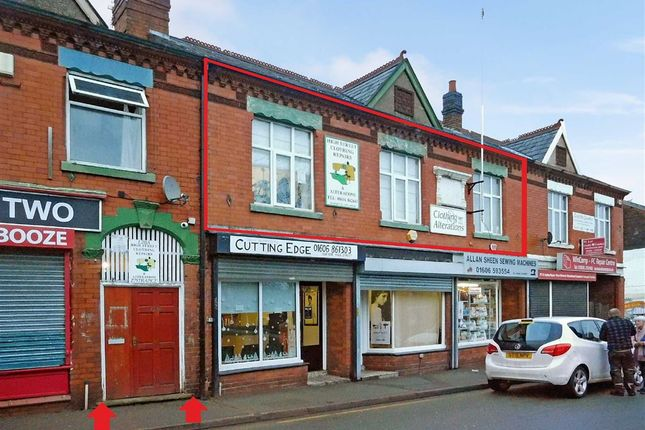 Commercial property for sale in High Street, Winsford, Cheshire