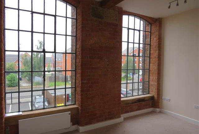 Thumbnail Flat to rent in Town End Road, Draycott, Derby