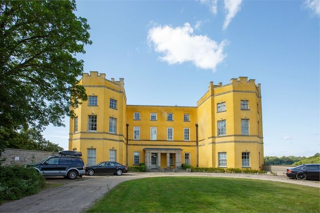 Thumbnail Flat for sale in Parnell Road, Stapleton, Bristol, Gloucestershire