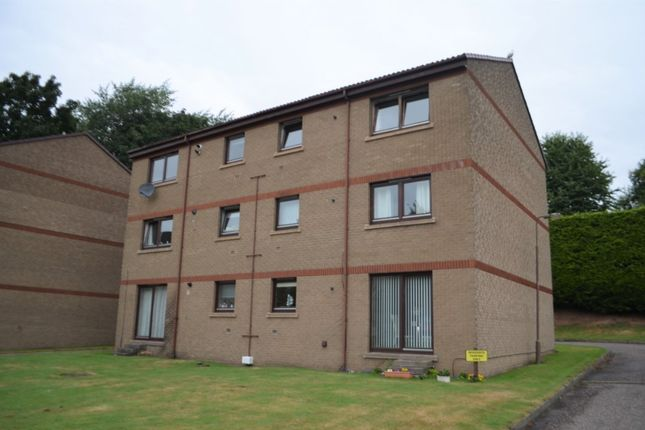 Thumbnail Flat to rent in Barons Hill Court, Linlithgow