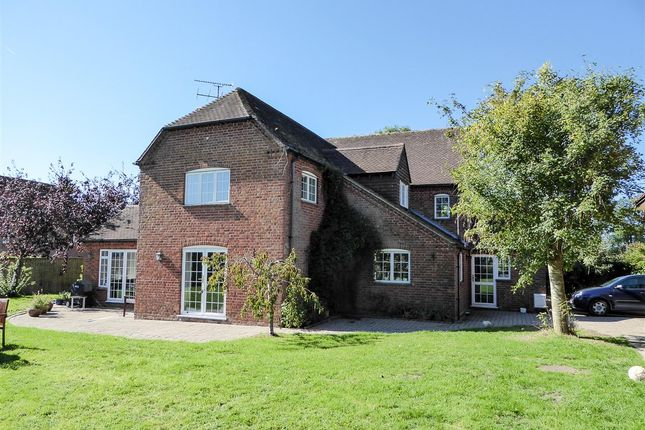 Thumbnail Detached house to rent in Laburnum House, East Grimstead, Salisbury