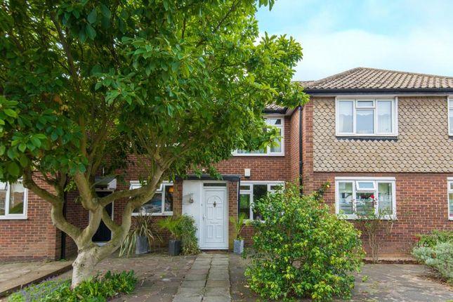 Thumbnail Maisonette for sale in Grosvenor Lodge, 36A Grove Hill, London
