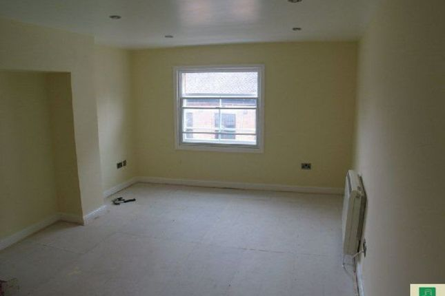 Thumbnail Flat to rent in Highcross Street, Leicester