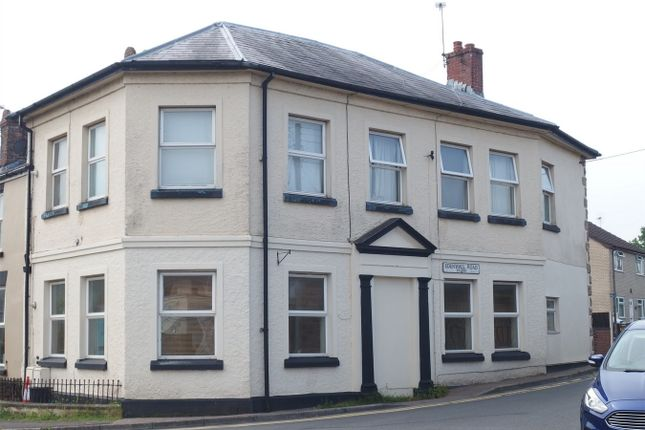 Thumbnail Flat to rent in Parkend Road, Coalway, Coleford, Gloucestershire
