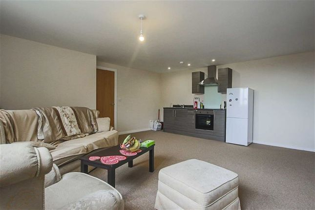 Thumbnail Flat for sale in Manchester Road, Burnley, Lancashire