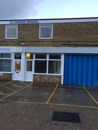 Thumbnail Light industrial to let in Povey Cross Road, Horley