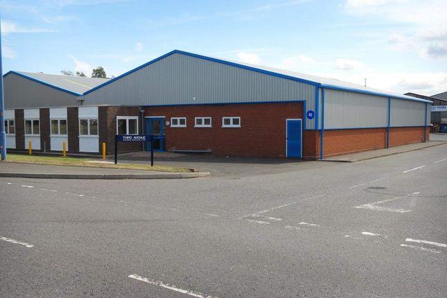 Thumbnail Industrial to let in Building 62 Bay 1, Pensnett Estate, Kingswinford