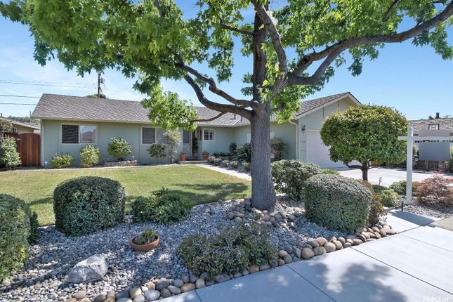 3 bed property for sale in 2126 Dianne Drive, Santa Clara, Ca, 95050
