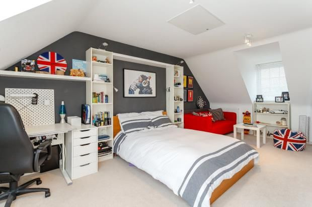 Bedroom 4 of Greenfields Lane, Malpas SY14