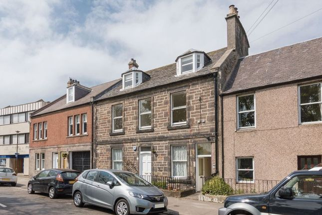 Thumbnail Flat for sale in 16 Eskside West, Musselburgh, East Lothian