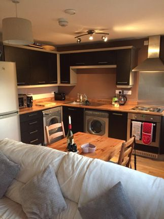 Thumbnail Flat to rent in Fenton Place, Middleton, Leeds