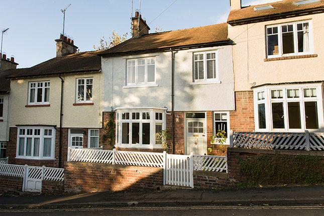 Thumbnail Terraced house for sale in 3 St Andrew's Terrace, Corbridge, Northumberland