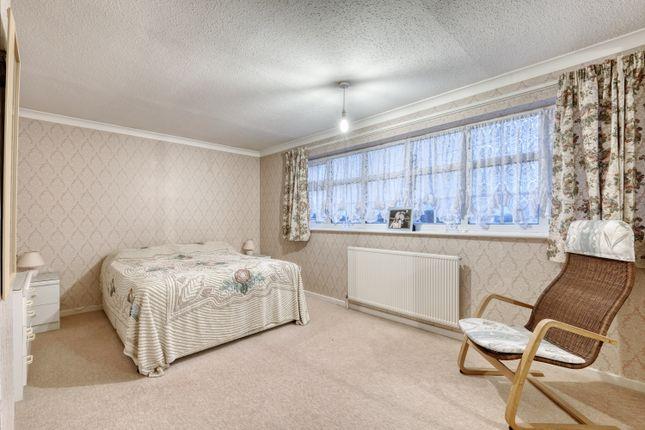 Master Bedroom of Ivor Road, Southcrest, Redditch B97