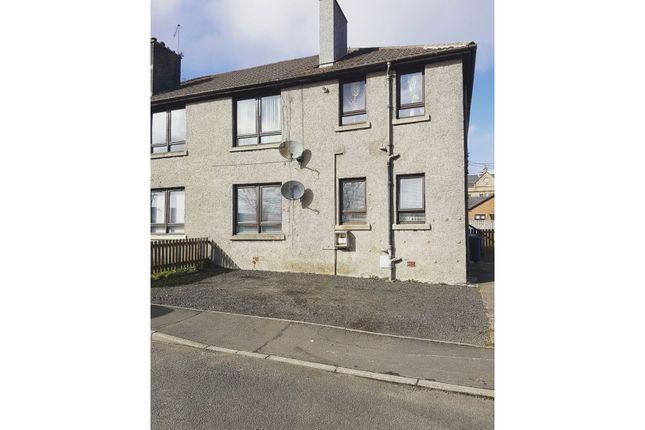 Thumbnail Flat for sale in Ogilvy Crescent, Bathgate