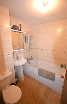 Bathroom of Church Street, St George LL22