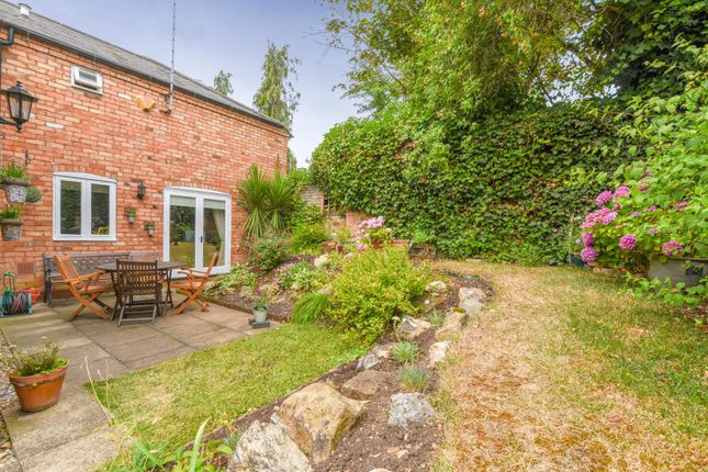 Thumbnail Semi-detached house for sale in Coach House Way, Warwick Road, Stratford-Upon-Avon