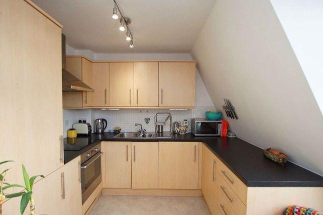 Lounge/Kitchen of Victoria Place, Pilemarsh, Bristol BS5