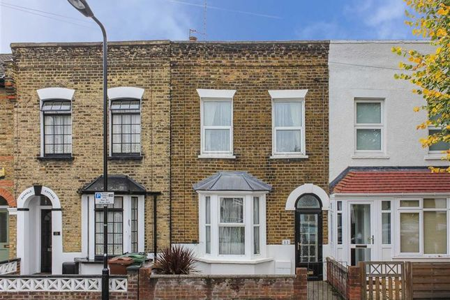 Thumbnail Terraced house for sale in Esther Road, Leytonstone, London