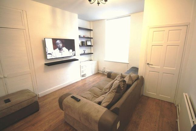 Thumbnail Terraced house for sale in Crowthorn Road, Ashton-Under-Lyne