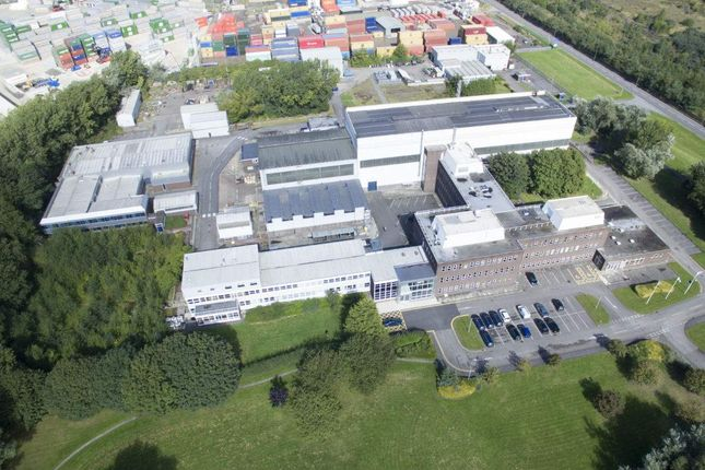 Thumbnail Industrial to let in Eston Road, Grangetown, Middlesbrough