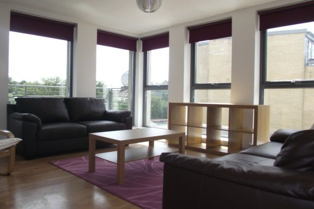 Thumbnail Flat to rent in Muirhouse Street, Glasgow