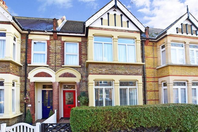 Thumbnail Terraced house for sale in Tower Road, Dartford, Kent